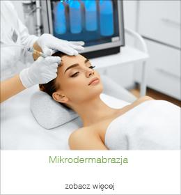 Mikrodermabrazja